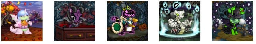 neopets-halloween-customizations