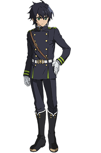 seraph-of-the-end-yuichiro