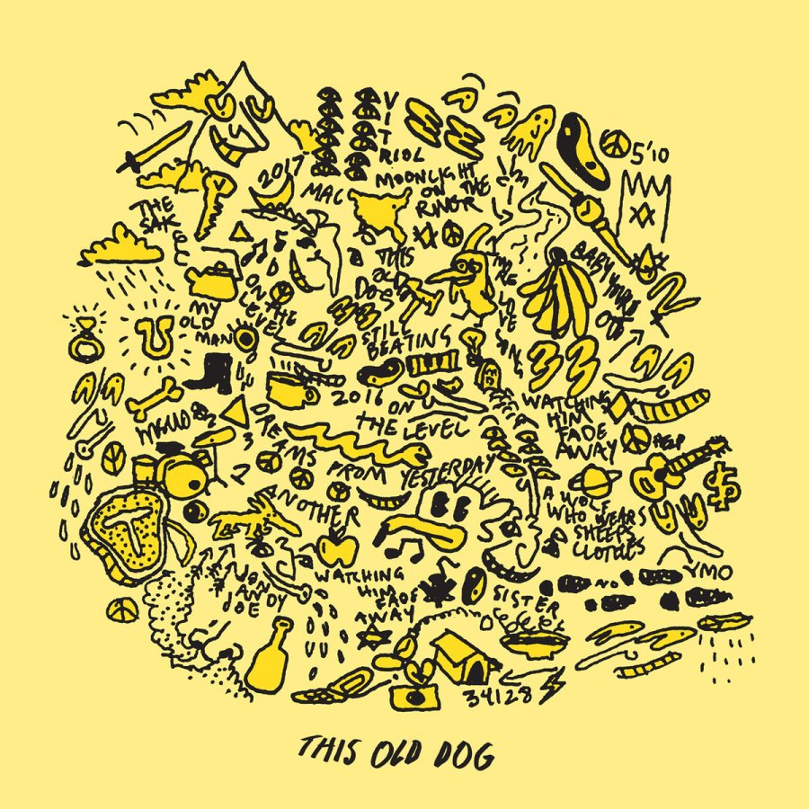 mac demarco this old dog