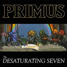 primus the desaturating seven